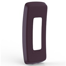 Nina io Purple case